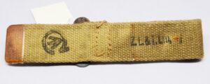 For Sale 2020-05 (41) Inglis belt slip wooden holster back