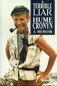 HUME CRONYN letter privatized