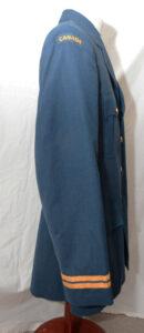Coat Mans SD AF BLUE LT WT AIR 1986 (2)