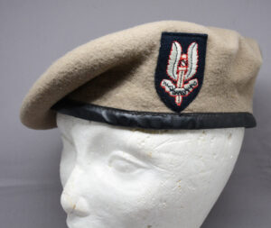 SAS Beret REPLICA- 1