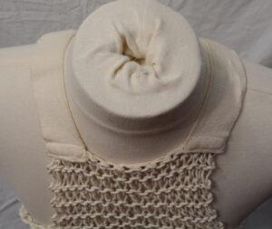 String undershirt WWII British (2)