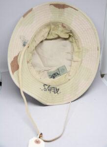 US Hat Hot Weather Type II - 4