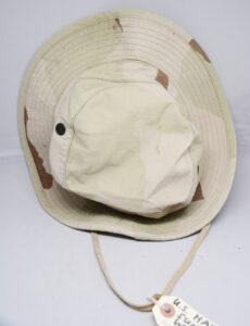 US Hat Hot Weather Type II -