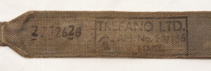 RAF RCAF web cross strap (2