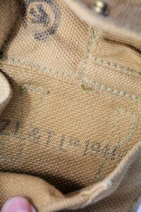 Utility pouches set 1944 Cdn (2)