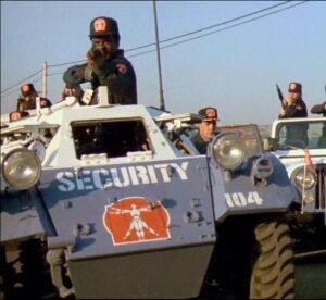 54-82516 Car 104 in SHORT CIRCUIT movie