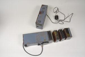 Biscuit Tin Radio SOE MCR1 Type 36-1