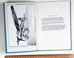 Lysander III and IIIA Pilot's Notes REPRINT (2)