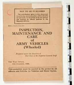 Manual Maint of Army Vehicles 1940 (1)