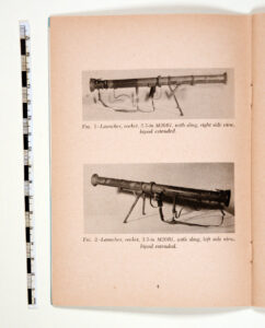 Manual Rocket Launcher M20 3-5 inch (2)