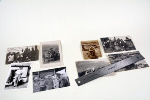 WWI REF Officer grouping of photos (7)