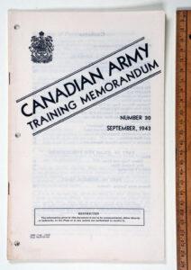 CATM No 30 1943 SEPT