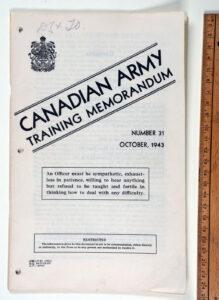 CATM No 31 1943 OCT