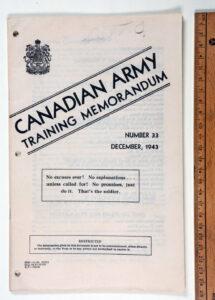 CATM No 33 1943 DEC
