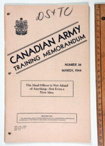 CATM No 36 1944 MARCH