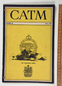 CATM No 40 1944 JULY Paratroopers article