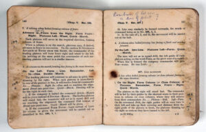 Infantry Training Vol 1 TRAINING 1926 British (4)