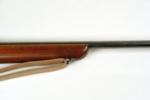 Rifle EAL SN 1640 (4) Fore-end