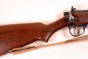 Rifle EAL SN 1640 (7) Pistol grip