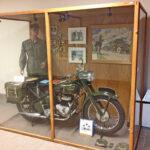 2012-03-26 Triumph TWW-500 cc 1957 CAR 57-93923 14 miles only