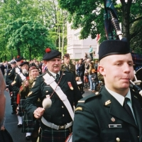Apeldoorn 2005 - Seaforth Highlanders of Canada Pipes and Drums